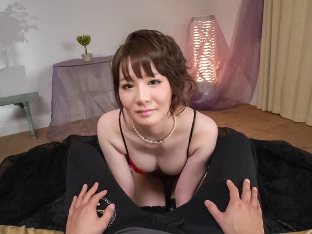 宮崎愛莉 - 高速フェラ抜きソープ嬢~宮崎愛莉 - Picture 6