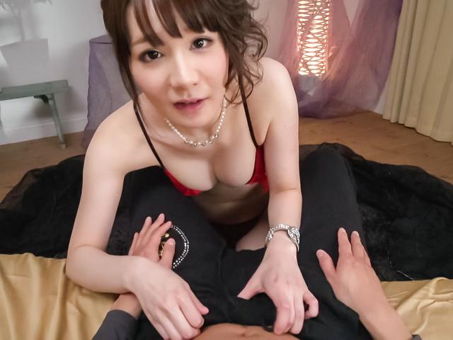 宮崎愛莉 - 高速フェラ抜きソープ嬢~宮崎愛莉 - Picture 7