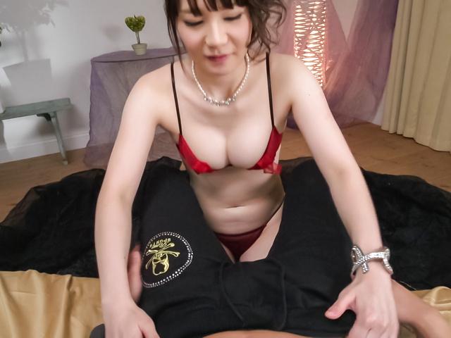 宮崎愛莉 - 高速フェラ抜きソープ嬢~宮崎愛莉 - Picture 9