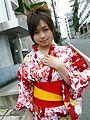 Nozomi Hazuki - 希叶月给日本吹箫,奶油 - 图片 1