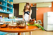 Yuuka Kaede - Japabese blow jobs in full xxx play with Yuuka Kaede - Picture 4