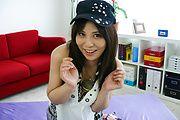 Karen Natsuhara - 女子アナグループファック中出しレポート - Picture 2