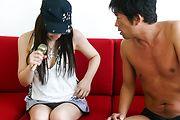 Karen Natsuhara - 女子アナグループファック中出しレポート - Picture 4