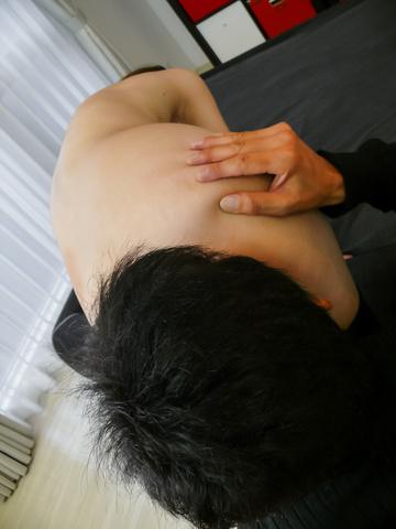 Arisa Kuroki - Busty MILF Arisa Kuroki gives asian blowjobs and rides cock - Picture 2