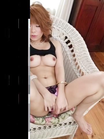 原純那 - はめたい渋谷系イマドキギャル・原純那 - Picture 3
