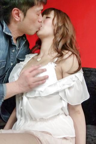 Natsuki Shino - 大这个回合你赢熟女夏希四野性交后亚洲口交 - 图片 1