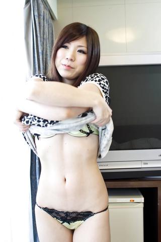 Riko Masaki - Teen Riko Masaki in uniform is deeply fucked - Picture 1
