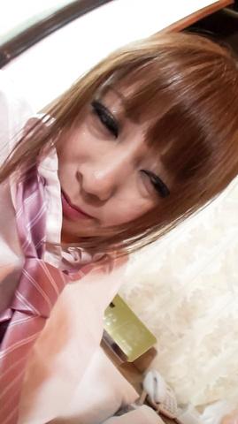 Asuka - 美爆乳女子校生と中出しファック - Picture 2