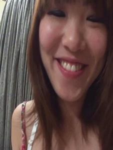 Asami Uemura - Big tittted Asami Uemura fucked after an asian blow job - Screenshot 9