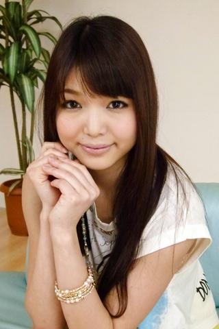 Megumi Shino - Hot Megumi Shino gets vibrators in blowjob - Picture 7
