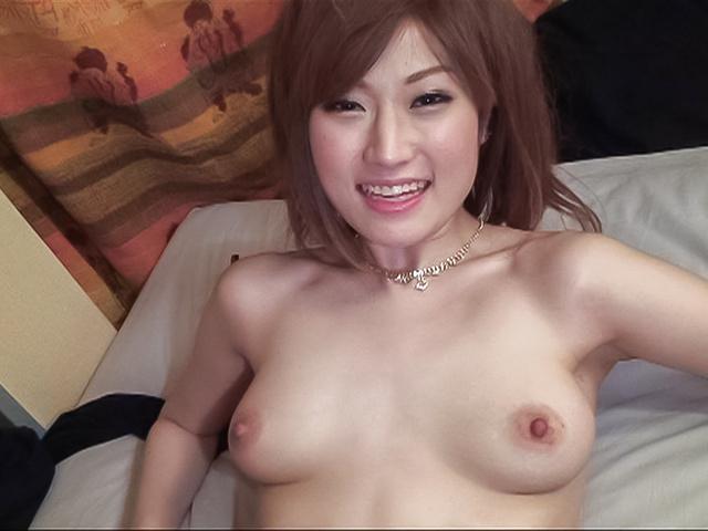 Mizuki - Mizuki gives Japanese blow job during hardcore - Picture 12