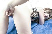 Yuuka Kokoro - Wild Asian anal with appealing Yuuka Kokoro - Picture 8