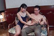 Yui Kasugano - Yui Kasugano 亚洲口交和纯性别对凸轮 - 图片 4