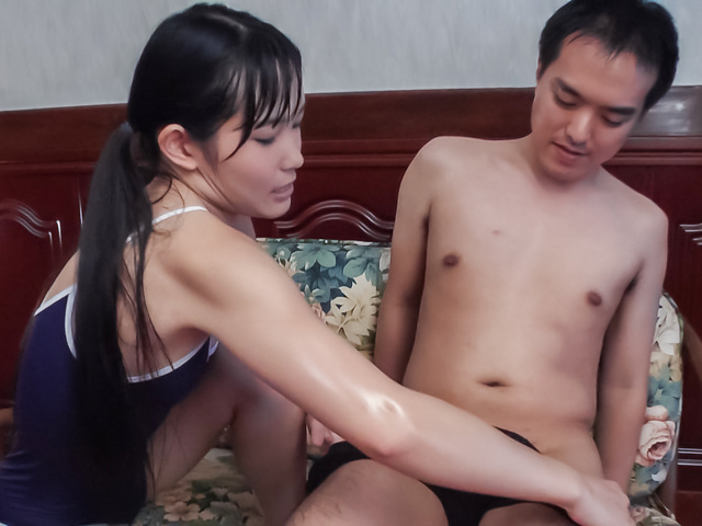 Yui Kasugano - Yui Kasugano Asian blowjobs and pure sex on cam  - Picture 10
