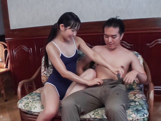 Yui Kasugano - Yui Kasugano Asian blowjobs and pure sex on cam  - Picture 4