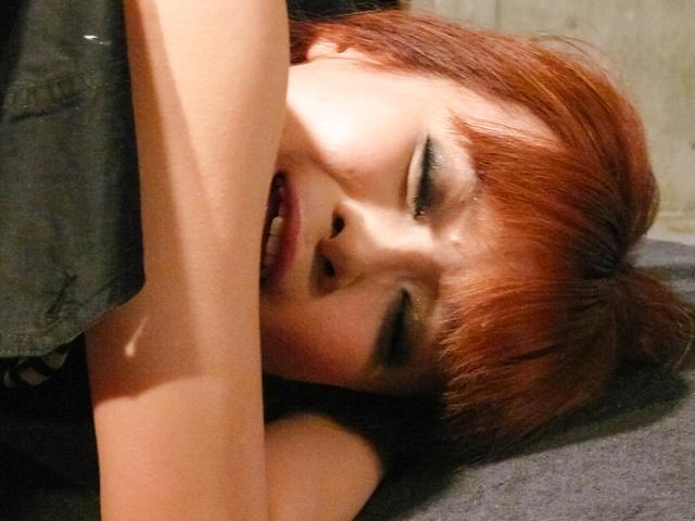 Misa Kikouden - Misa Kikouden 热亚洲口交导致细微 - 图片 10