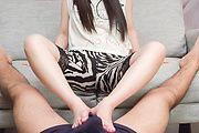 Ruka Kanae - Amateur feet Asian POV porn withRuka Kanae - Picture 5