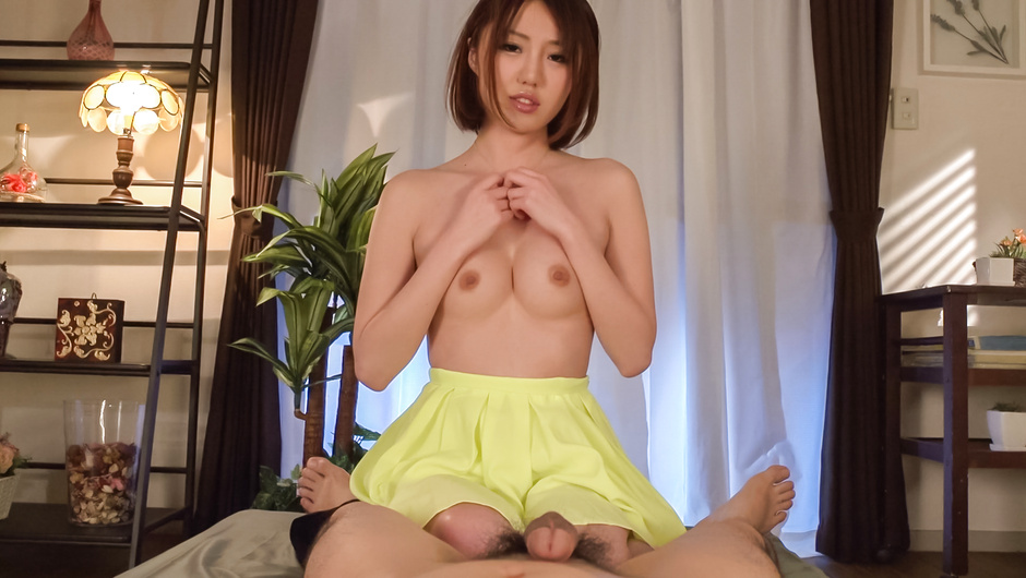 Phim Sex Amateur Asian blowjob by nasty Narumi Ayase