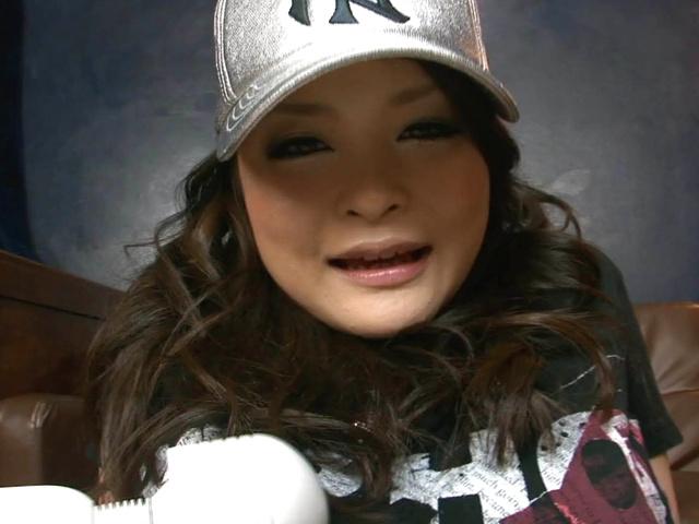 Yuu Haruka - 悠遥有性交硬的杂种和深 - 图片 3