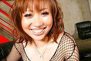 Neiro Suzuka - 爆乳揺らせてイキまくり!はめたい鈴香音色 - Picture 12