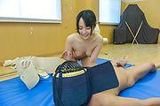 Ruka Kanae - Hot Japanese creampie show withRuka Kanae - Picture 1
