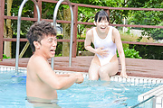 Yui Kasugano - Japanese creampie outdoor adventure with Yui Kasugano  - Picture 3