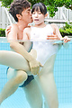 Yui Kasugano - Japanese creampie outdoor adventure with Yui Kasugano  - Picture 8
