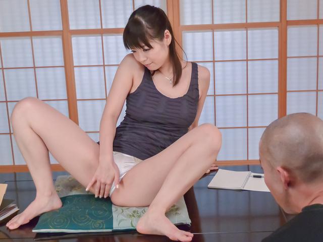 HOT JAV ONLINE - JAVHD 028 Nao Mizuki - Asian milf POV