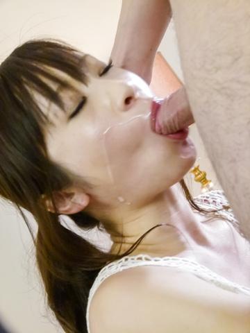 とこな由羽 - とこな由羽~完全変態精子ジャンキー - Picture 12