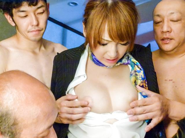Hikaru Shiina - 宇多田光椎名爱亚洲面部编译 - 图片 7