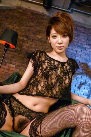 Makoto Yuukia - Amateur Asian babe,Makoto Yuukia, loves her pussy - Picture 4