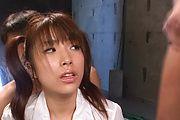 Hinata Tachibana - 阳平橘与亚洲暨脸有性高潮 - 图片 12