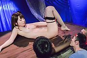 Yui Hatano - Mind blowing Japanese fuck with slim Yui Hatano - Picture 11