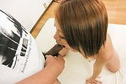 Asami Hoshikawa - グループファックで昇天~星川麻美 - Picture 10