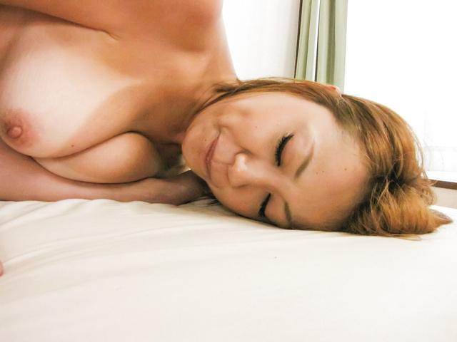 Asami Hoshikawa - Pretty chick Asami Hoshikawa loves anal asian sex - Picture 11