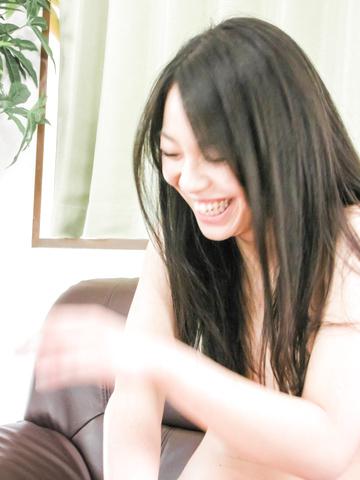 Natsuho - 变态 Natsuho 享受全部的亚洲组操会话 - 图片 9