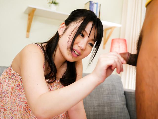 間宮純 - セクシー熟女超えの変態プレイ 間宮純 - Picture 2
