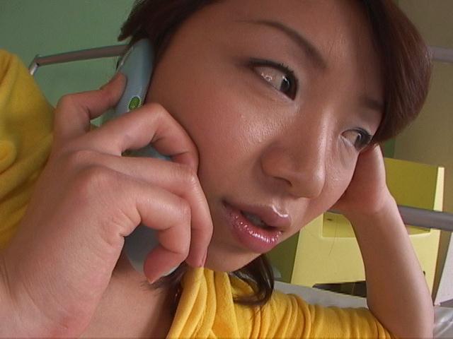 杏野みつ - 必殺シャチホコファックで中出し! - Picture 1