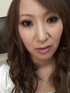 Anna Mizukawa - Anna Mizukawa gets totally screwed with anal ending - Screenshot 1