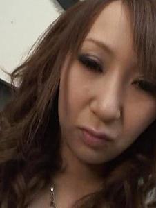 Anna Mizukawa - Anna Mizukawa gets totally screwed with anal ending - Screenshot 3