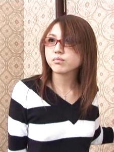 Rino Mizusawa - 年轻和可爱的绿诺科技水泽性交遗忘 - Screenshot 6