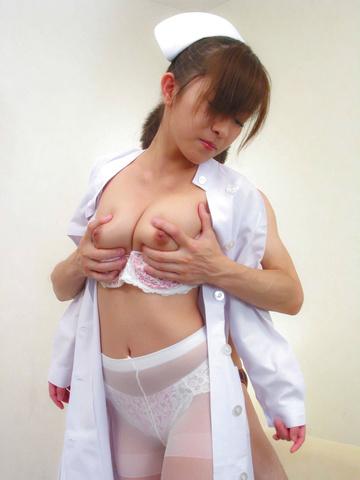 Miina Minamoto - Miina Minamoto has red cooter fucked - Picture 12