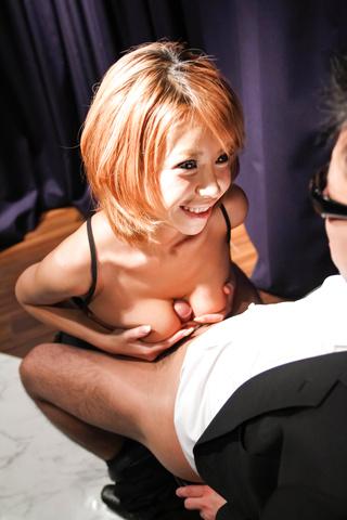 Sumire Matsu - Sumire 妈祖揉湖南炎陵县神龙之间她罐 - 图片 4