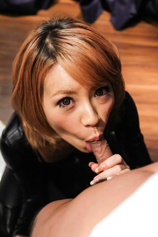 Sumire Matsu - Sumire 妈祖揉湖南炎陵县神龙之间她罐 - 图片 6