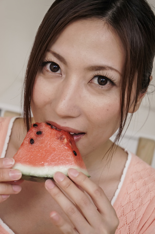 Mirei Yokoyama - Mirei Yokoyama gives a POV BJ in japan amateur porn - Picture 9