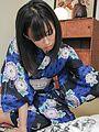Yui Kyouno - 耳かき屋の特別フェラプレイ 京野結衣 - Picture 8
