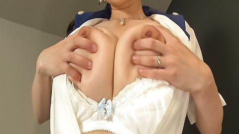Japanese mother porn along hot Yui Satonaka