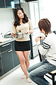 Yuri Honma - Yuri Honma gets a strong dick into her puffy cherry - Picture 4