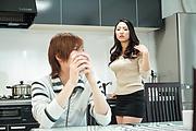 Yuri Honma - 尤里 · 高尔夫进入她蓬松的樱桃坚强的迪克 - 图片 6