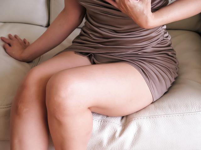 Kotone Kuroki - Hot Asian amateur crazy Japanese porn play on cam - Picture 4